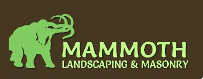 Mammoth Landscaping & Masonry